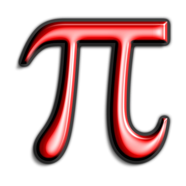 image of pi
